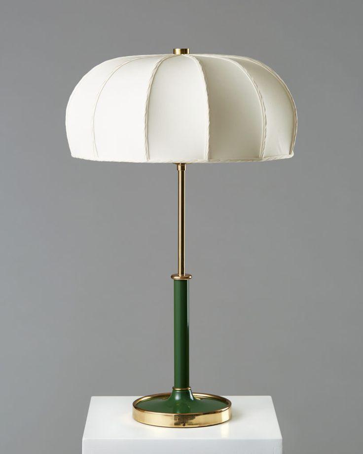 Table Lamp Model 2466 Designed By Josef Frank For Svenskt Tenn Modernity In 2020 Modern Table Lamp Design Modern Table Lamp Vintage Table Lamp