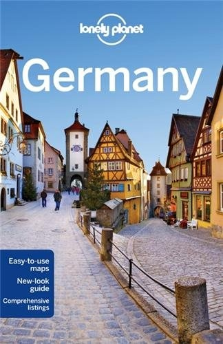 Lonely Planet Germany (Travel Guide) « LibraryUserGroup.com – The Library of Library User Group