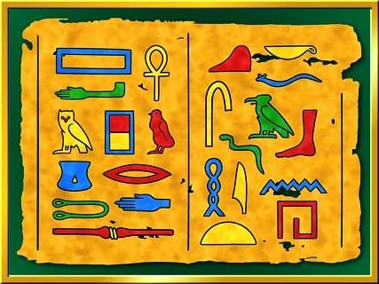 ancient Egypt resource for younger grades