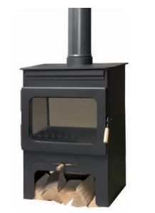 32 best images about poeles a bois burley on pinterest simple stove and multi fuel stove - Poele a fuel ...