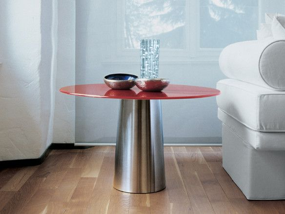 Sovet Totem Coffee Table