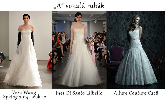 Próbafülke - a legnépszerűbb menyasszonyi ruha szabások | Esküvőhírek - végig Veled!  Milyen esküvői ruhaszabások léteznek? És neked melyik áll jól? Derítsd ki ezen a linken: http://eskuvohirek.hu/kifuto/probafulke-a-legnepszerubb-menyasszonyi-ruha-szabasok