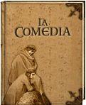 La Divina Comedia. Dante Alighieri  Audiolibro http://www.ellibrototal.com/ltotal/?t=1&d=1_3_1_1_1 El Libro Total.