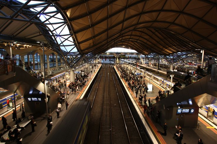Image result for southern cross station