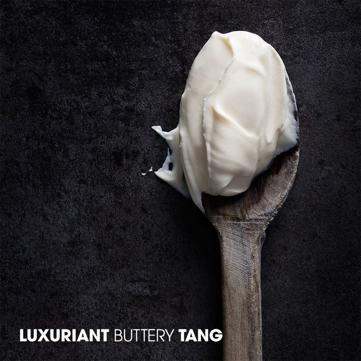 A little goes a long way with our deeply tangy finishing crème fraîche. Luxuriant Buttery Tang