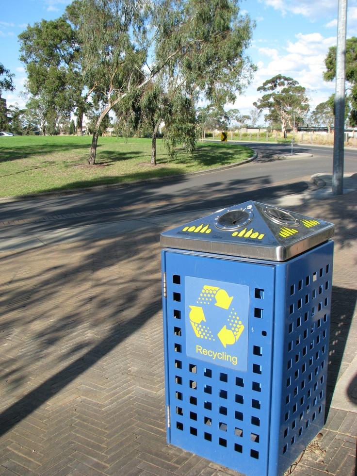 Recycle it! Melbourne VIC Australia