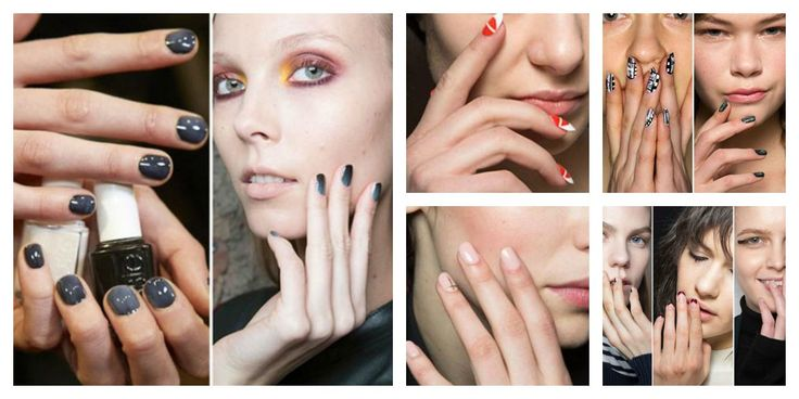 nail art 2016 tendenze