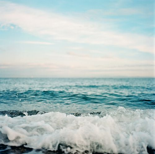 …: Water, Beaches, Favorite Places, Blue, The Ocean, Waves, Sea, Summer, Photography