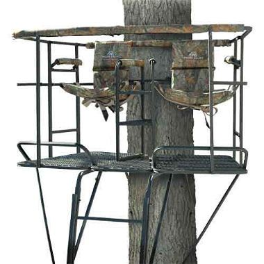 65 Best Tree Stands Images On Pinterest Tree Stands