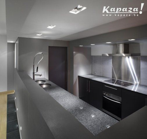 Prachtig Luxueus Appartement Van 130m² Te Gent, Appartementen, Gent |  Kapaza.be