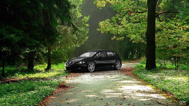 Checkout my tuning #Seat #Leon 2006 at 3DTuning #3dtuning #tuning