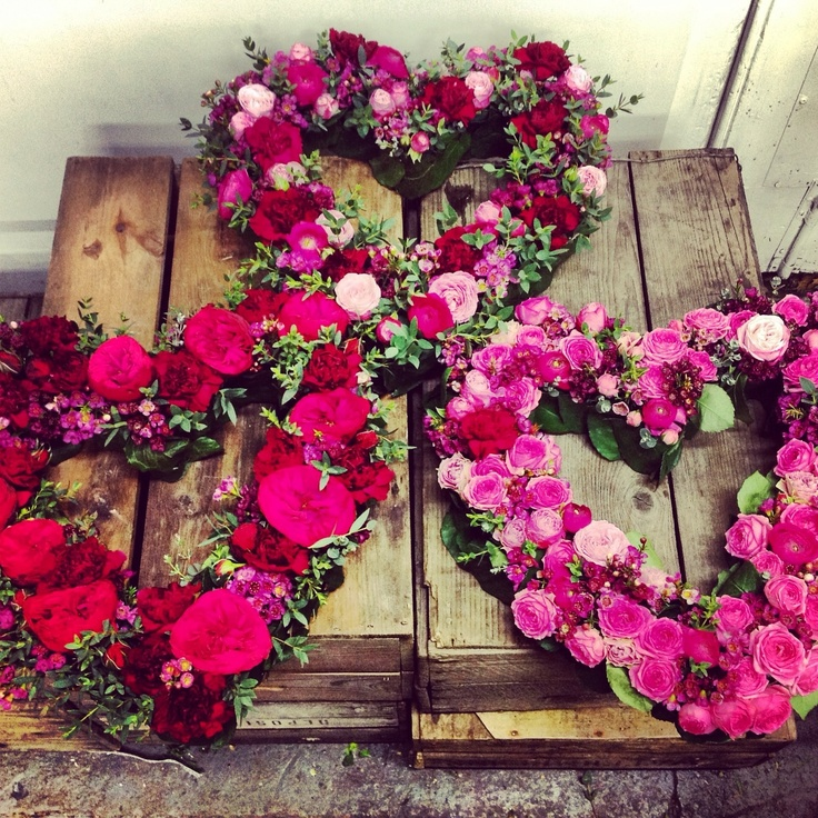 25 best VALENTINES DAY FLOWERS 2014 images on Pinterest ...
