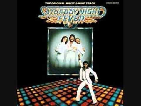 SATURDAY NIGHT FEVER Soundtrack-Calypso Breakdown-RALPH McDONALD