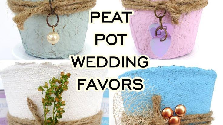Peat P*T Wedding Favors Diy Wedding Favors Favors Diy 400 x 300