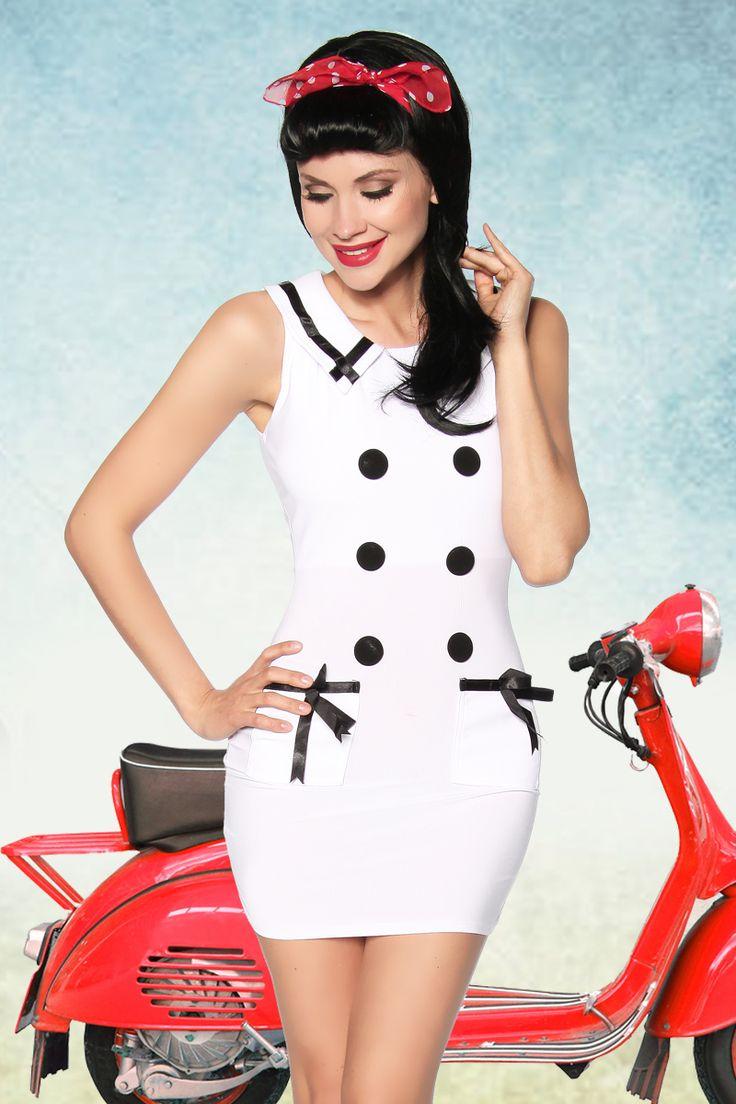 30 best Pin Up & Retro images on Pinterest | Dress skirt, Colours ...