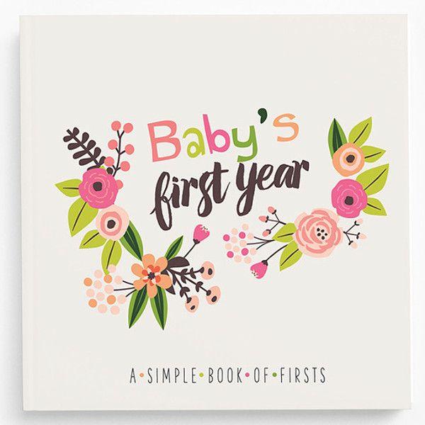 Little Artist Baby Keepsake Book