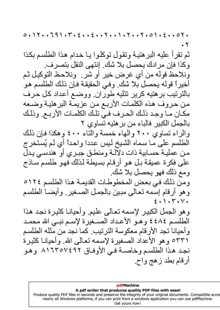 كتاب مدينة الطلاسم للشيخ انور المشايخي