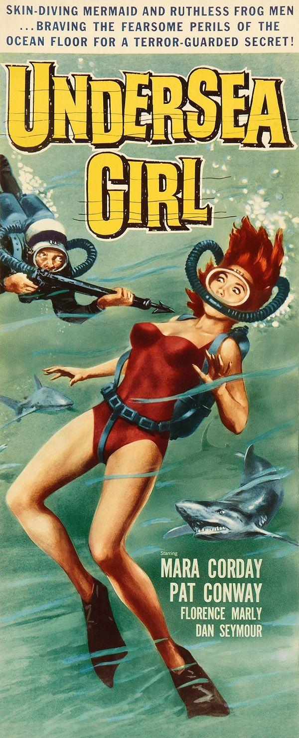 168 Best Mergulhadoras Diver Girls Images On Pinterest