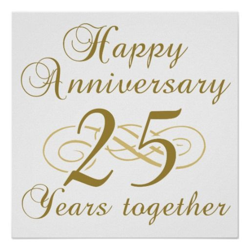 25th Wedding Anniversary Quotes: The 25+ Best 25th Wedding Anniversary Wishes Ideas On