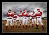Baseball Team Photo Poses | Baseball team photography