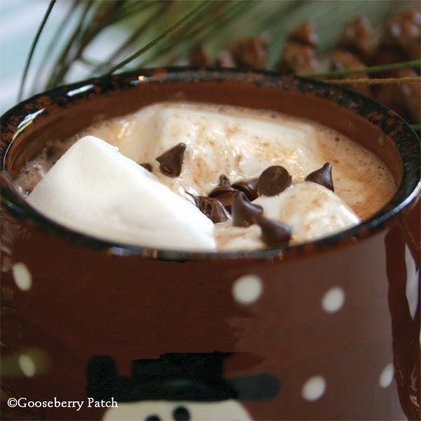 Creamy Cocoa 3 Ways - creamy cocoa, nice & spicy or mocha flavor ...