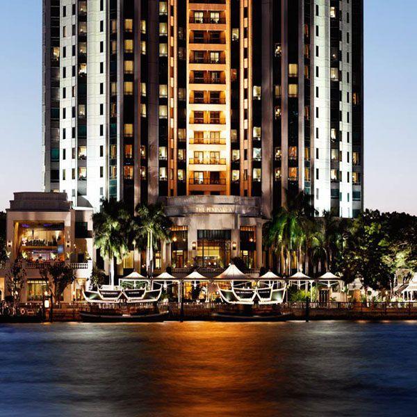 Shangri-la Hotel Sydney Sydney, Australia