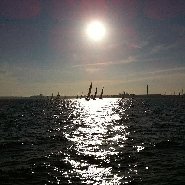 Sailing, gallery of fiona_therese.