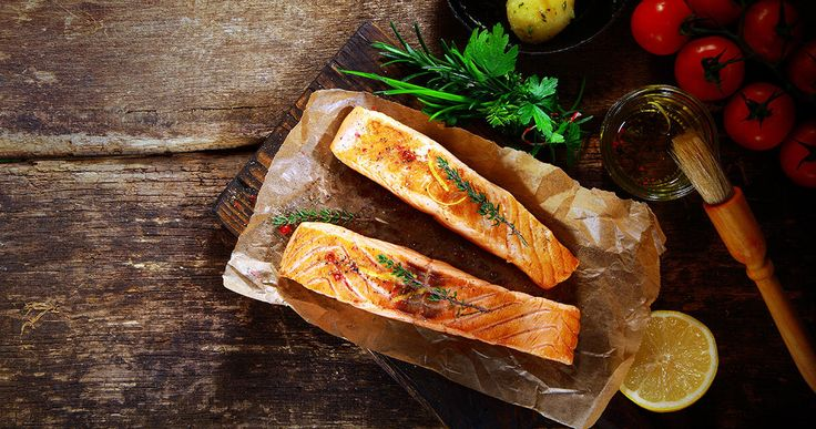 Check out our list of the healthiest seafood that is high in heart-healthy fats and protein.