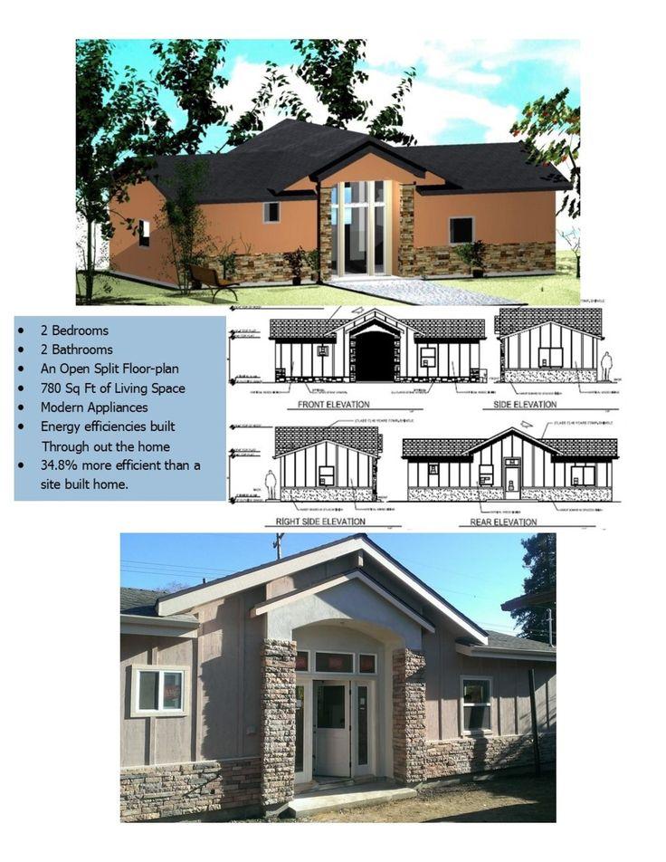 Backyard Homes — Green Galaxy Homes