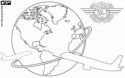 Διεθνής Ημέρα Πολιτικής Αεροπορίας 7 Δεκεμβρίου