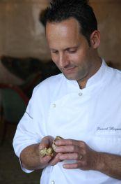 Pascal Meynard, Executive Chef