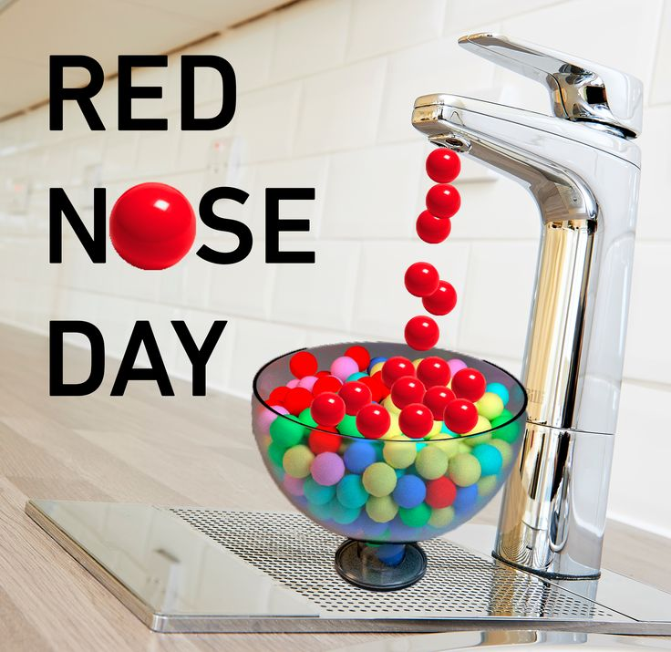 Here at Billi, we are proud to support this fantastic charity. You can find out more about #rednoseday and donate here: https://secure.donate.comicrelief.com Have fun, change lives and really make your laugh matter.