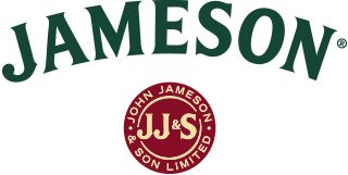 Jameson Irish Whiskey Home