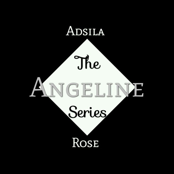 #TheAngelineSeries book cover. Coming soon to @wattpad