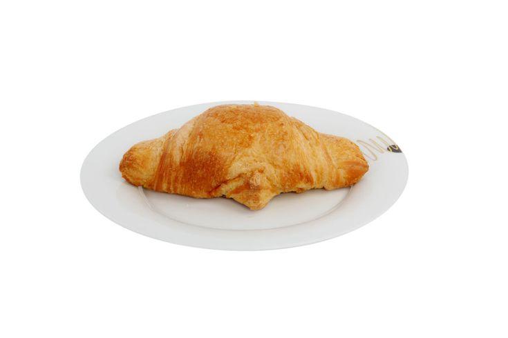 #croissant senza zucchero