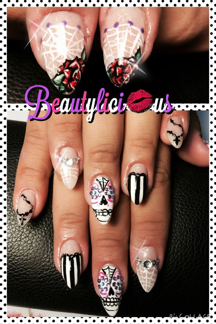 45 best Beautylicious Nails images on Pinterest | Chicago, Nail nail ...