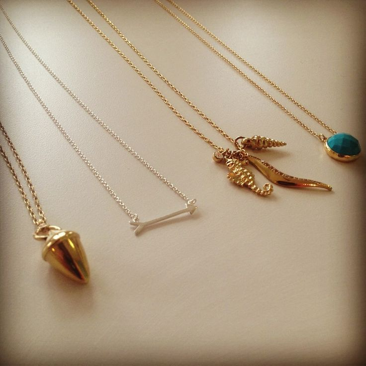 Stella & Dot necklaces Jewelry & accessories