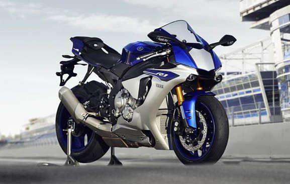 Yamaha Recalls YZF-R1 & YZF-R1M Over Faulty Gearbox - Cargaze