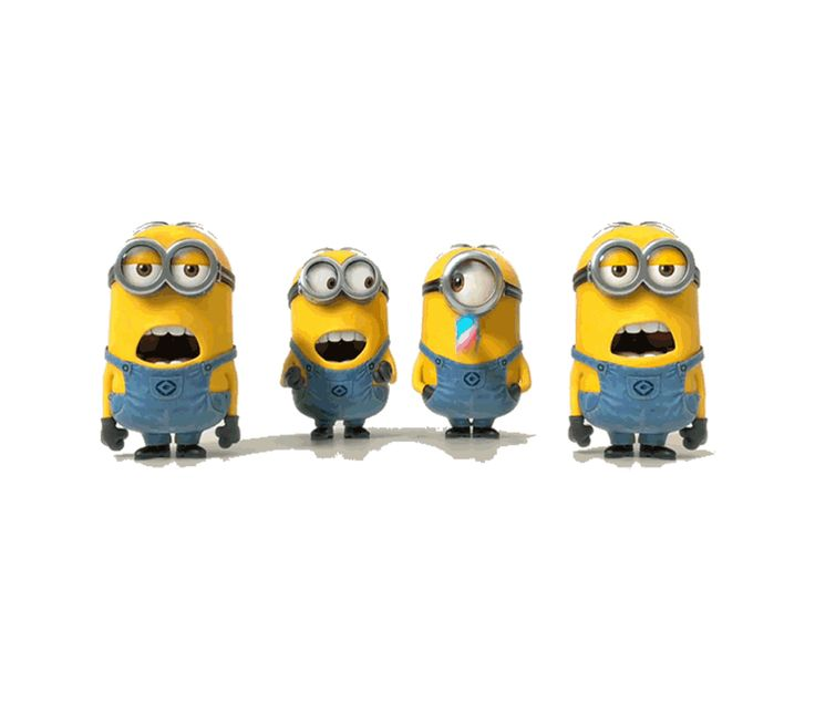 Party Minion-style GIF - Minion Party Holidays - Discover ... |Moving Minions Party