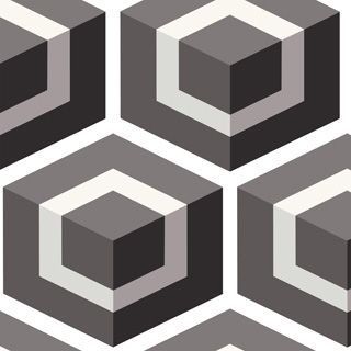 Hexagon 93/1002 - Geometric - Cole & Son
