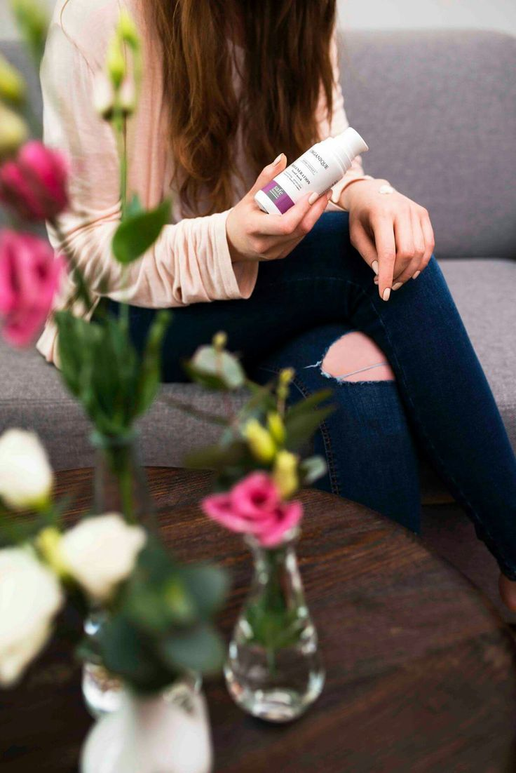 ORGANIQUE Dermo Expert Hand Cream
