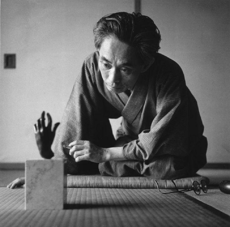 Yasunari Kawabata fue el primer japonés en recibir el Premio Nobel de Literatura. El segundo fue Kenzaburō Ōe, en 1994.
