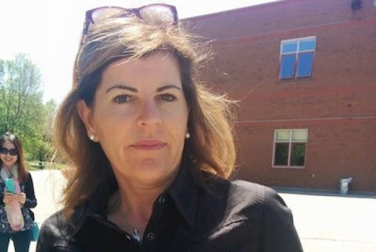 Ghada Sadaka, a principal in the York Region District School Board, recently apologized for anti-Muslim posts on her Facebook Page. She is now on leave until January, according to a newsletter send home to parents of students at Sir Wilfrid Laurier Public School in Markham.