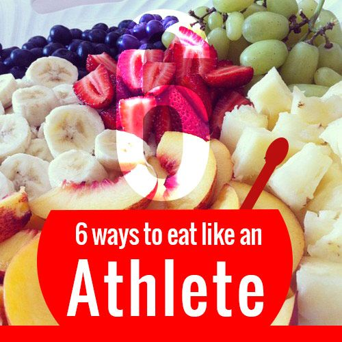 Eat-like-an-Athlete