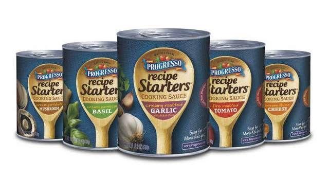 progressomealstarters Make Dinner Easy with Progresso Recipe Starters + Mac N Cheese Recipe