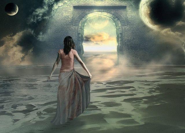 Симоронский ритуал Двери желаний