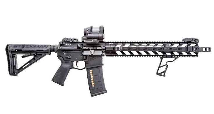 High Velocity Arms - Parts and Accessories for the custom AR15 builder