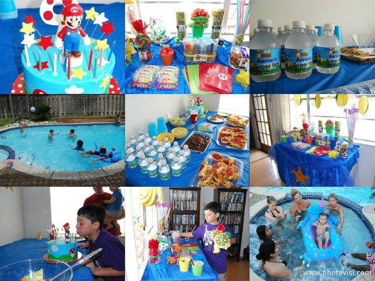 17 Best Ideas About Sonic Birthday Parties On Pinterest