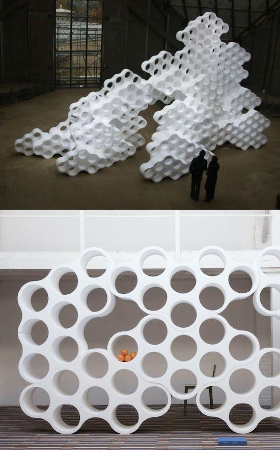 Cloud Modules – Ronan & Erwan Bouroullec