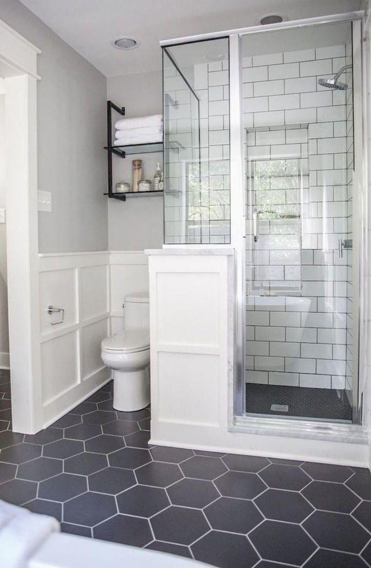 63 Awesome Bathroom Remodel Ideas Modern Bathroom Remodel Bathtub Design Ideas Bathroom Remodel Master Master Bathroom Renovation Bathroom Makeover
